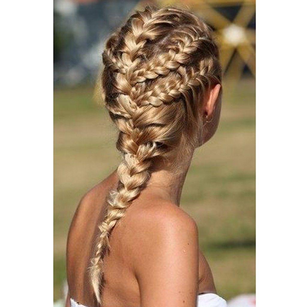 Passementerie de tresses Hair n' Beauty Cheveux