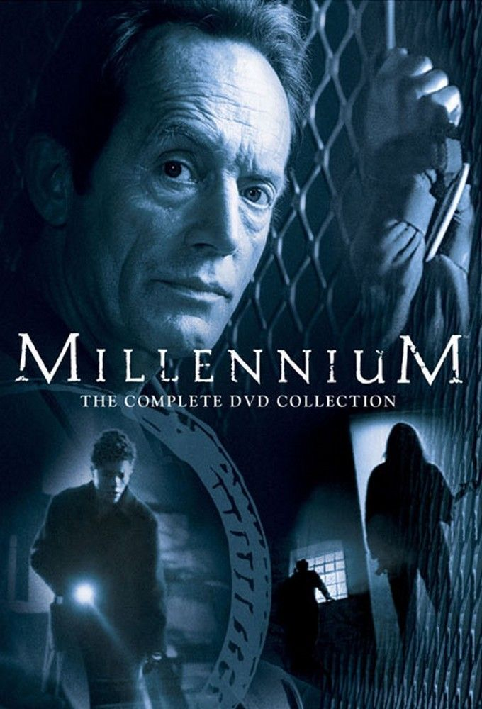 Watch Millennium Series Online Stream Watchseries Tv For