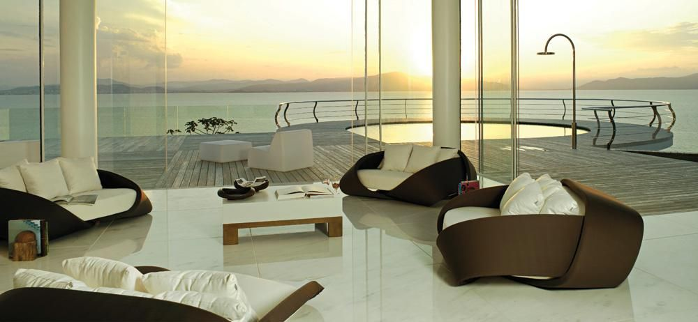 Saccaro Miami Modern Furniture Contemporary Furniture Miami