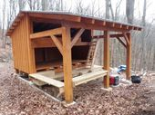 Photo of The Smoky Mountain Hiking Blog: Partners Complete New Shelter on Appalachian Tra…