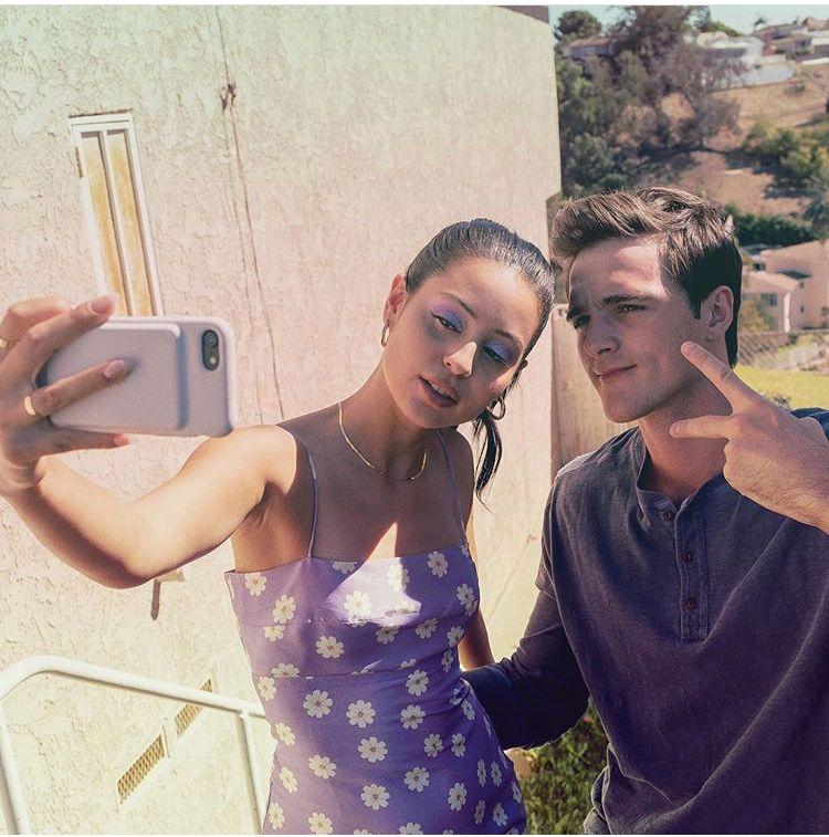 Euphoria HBO || Maddy & Nate #maddyeuphoriaoutfits