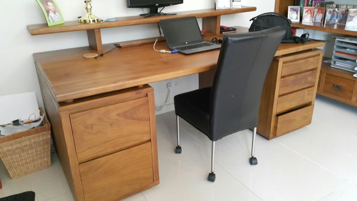 Second Hand Office Furniture In Singapore Is Very Reliable