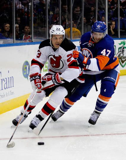 separation shoes 7b2bc 3d311 PHOTO 37 OF 53 - NEW JERSEY DEVILS VS. NEW YORK ISLANDERS ...