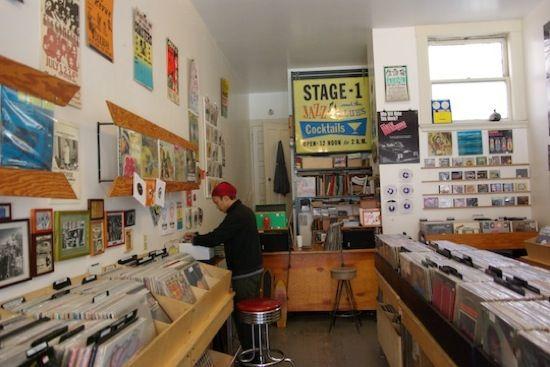 Groove Merchant...essential