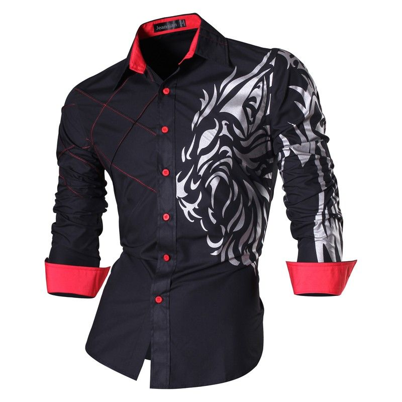 Aliexpress Men. Spring Autumn Features Shirts Men Casual Jeans Shirt New  Arrival Long Sleeve Casual