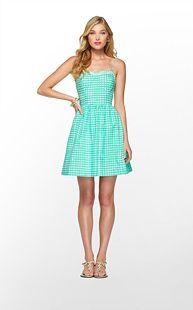 Leandra Dress - Lilly Pulitzer