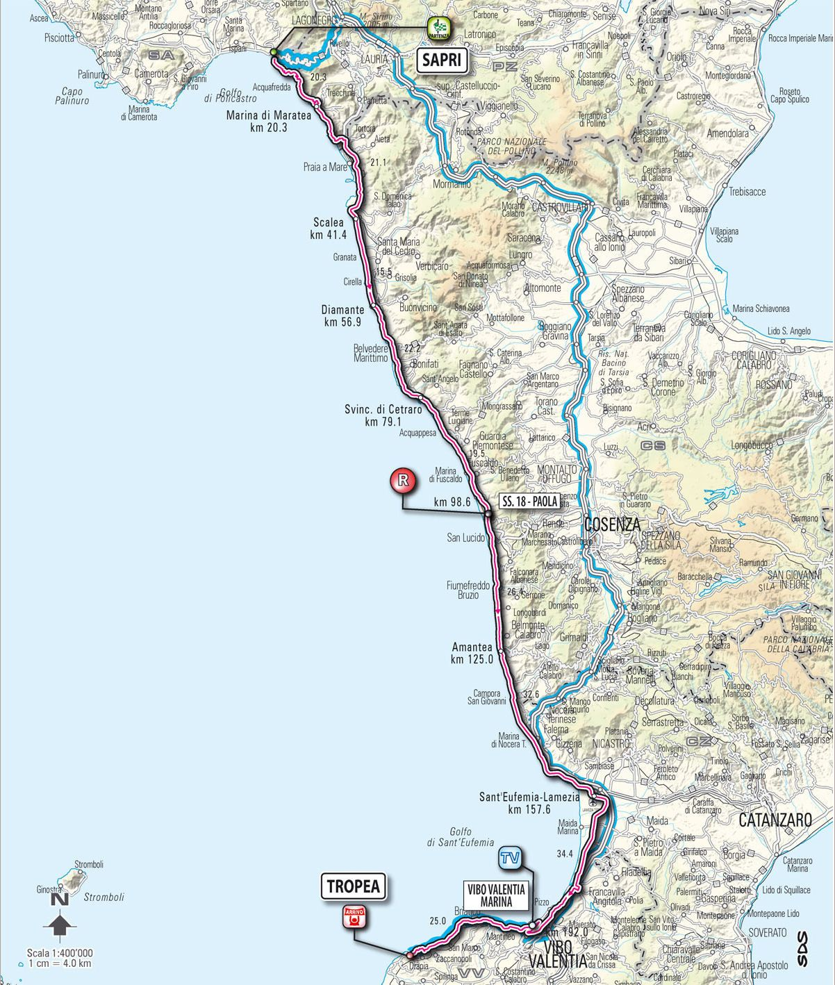 Tropea Italy Map Google Search Calabria Pinterest Italy Map