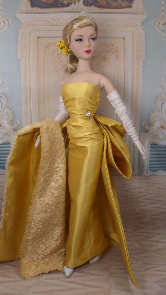 A Grand Affair | Matisse doll 3 | Pinterest