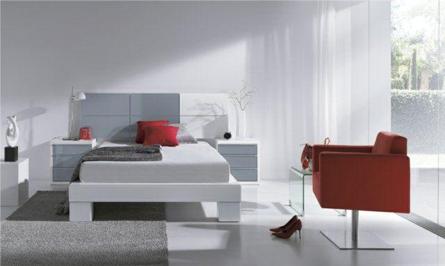 99 idées déco chambre à coucher en couleurs naturelles | Déco ...