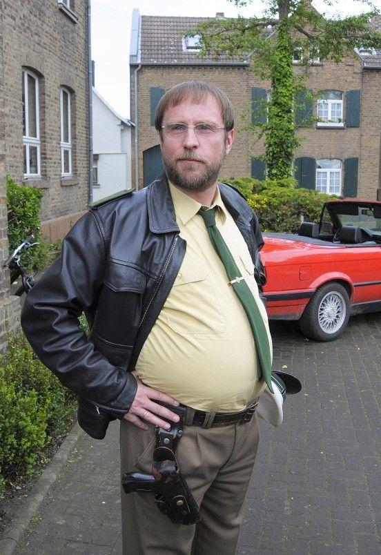 """bjärne mädel as dietmar schäffer in """"mord mit aussicht""""   mord mit"""