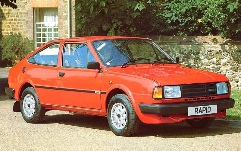 Ten Awesome Soviet Cars Comrade Cars