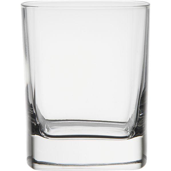 Ellington 12 Oz Double Old Fashioned Glass Reviews Crate And Barrel Old Fashioned Glass Glass Crate And Barrel