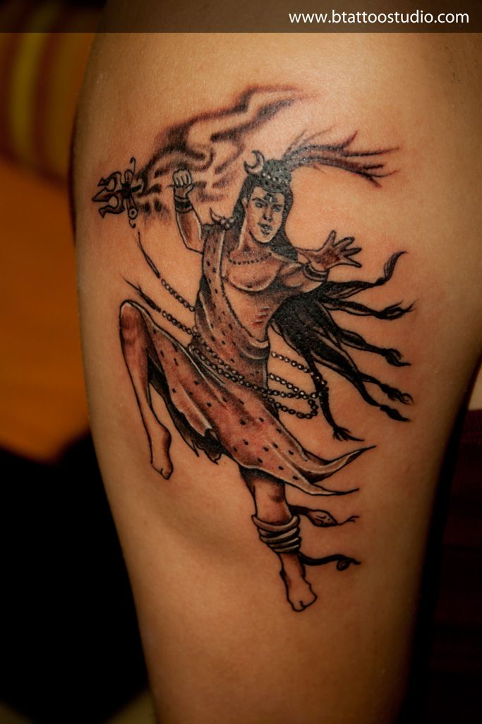 lord shiva tattoo inked by sunny at aliens tattoo mumbai body art pinterest shiva tattoo. Black Bedroom Furniture Sets. Home Design Ideas