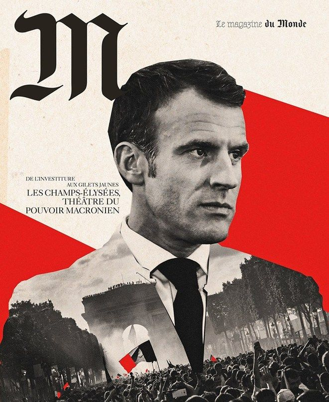 La Dictature est en Marche (avec images) Design