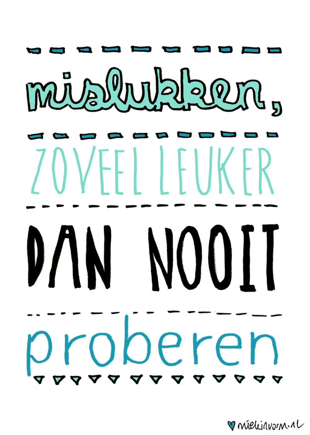 Citaten Over Teamwork : Nederlandse quote spreuken klas pinterest positieve