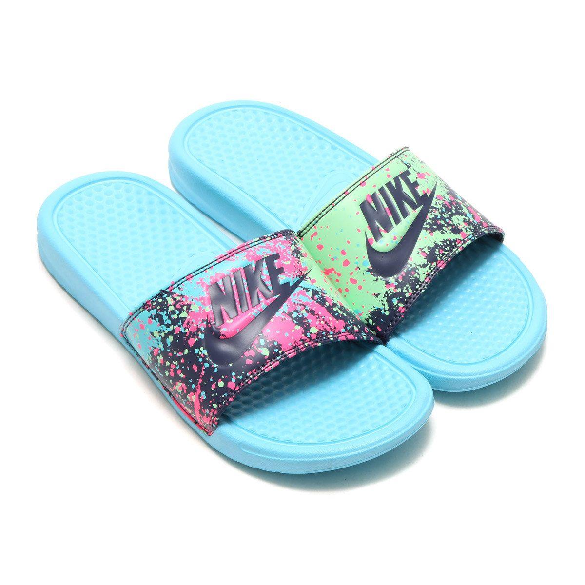 15ecc739dc5 Nike Benassi JDI Slides