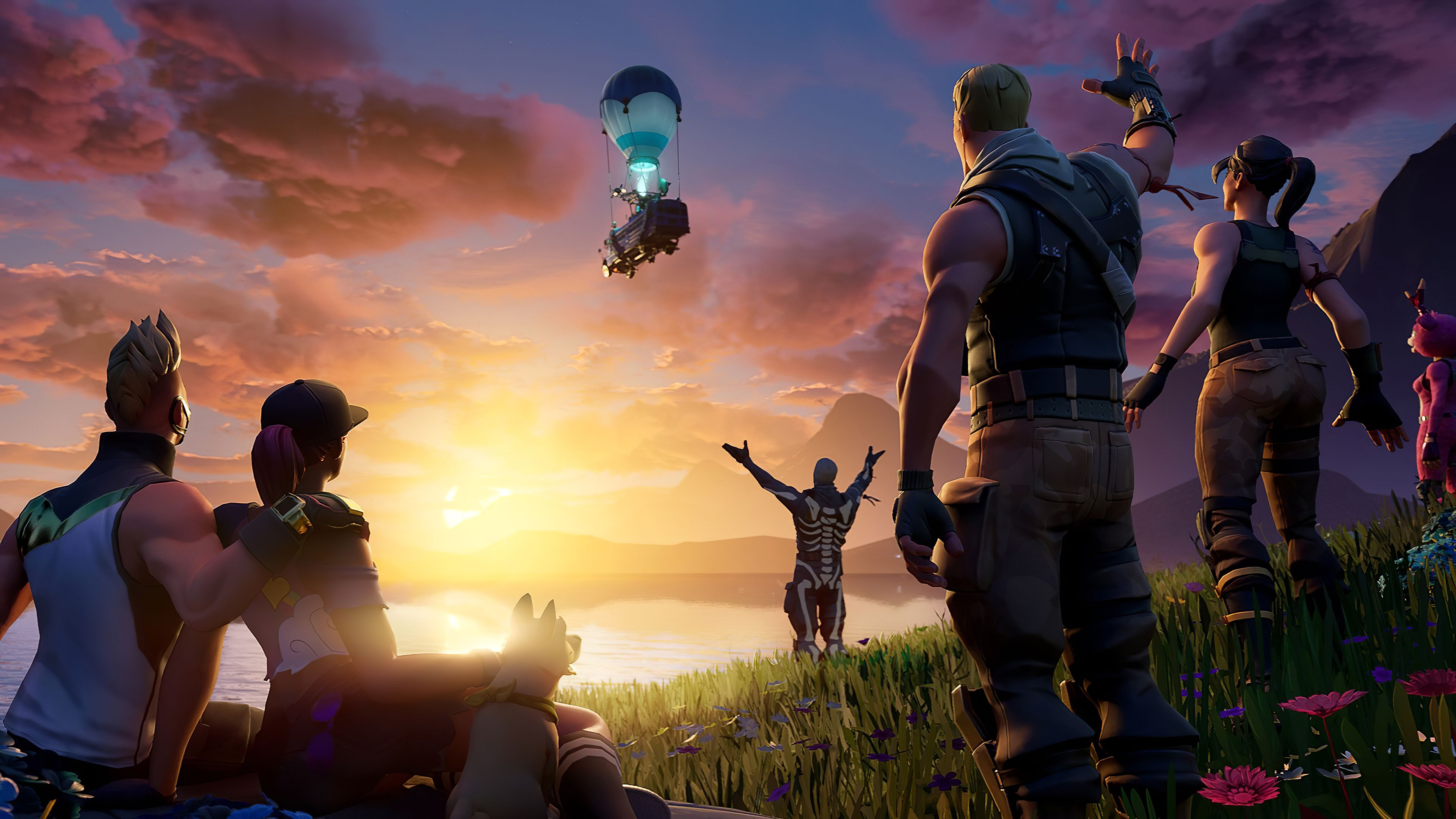 Fortnite Chapter 2 Hd Wallpapers Games Wallpapers Fortnite Wallpapers Fortnite Chapter 2 Wallpapers 4k Wall Fortnite Season 11 Epic Games Fortnite Fortnite