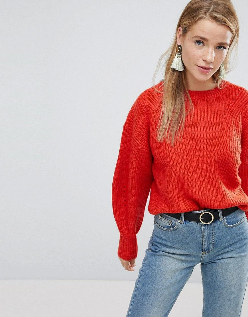 New Look Damen Pullover