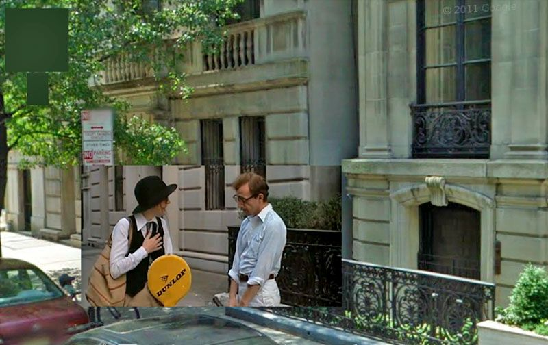 Iconic Film Locations In New York City Filming Locations New York City City