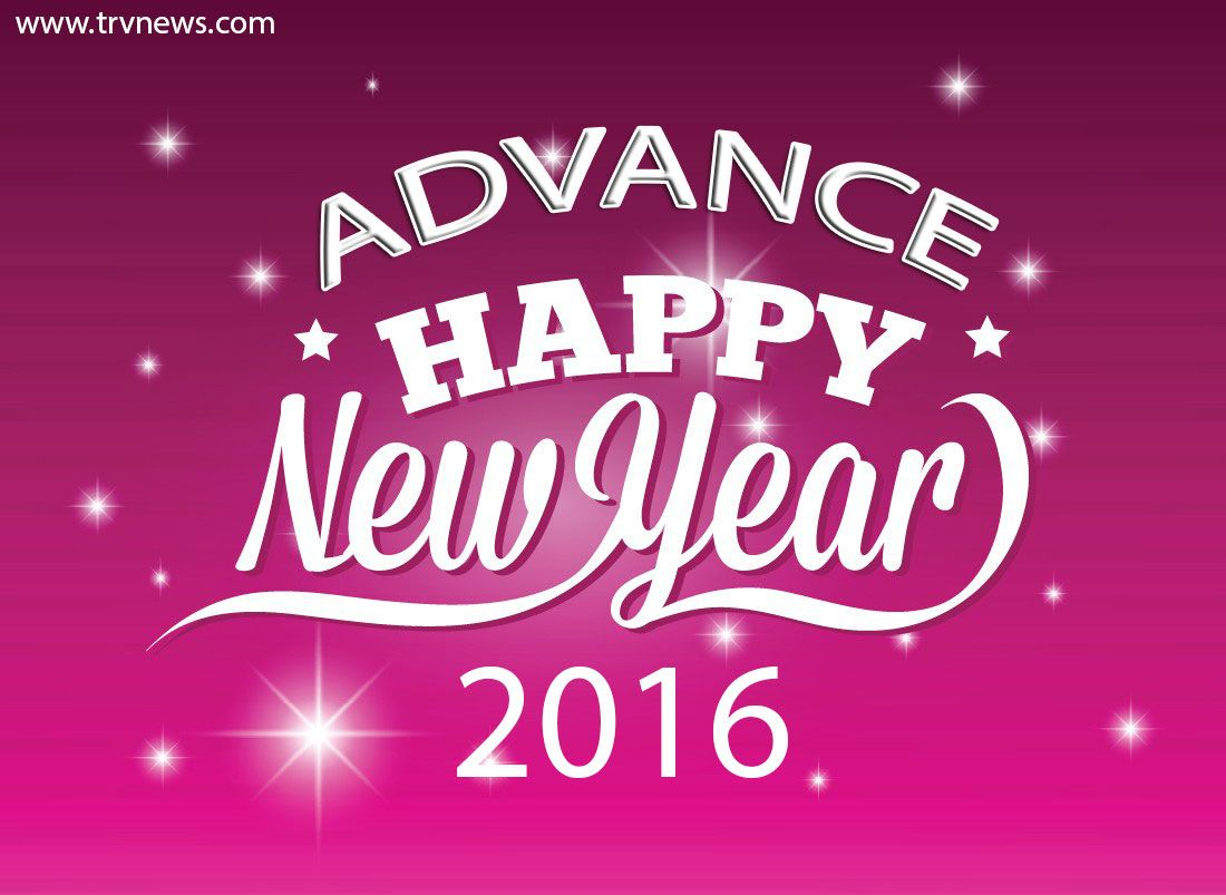 Advance Happy New Year 2016 Wishes In Hindi Fonts Advance Happy