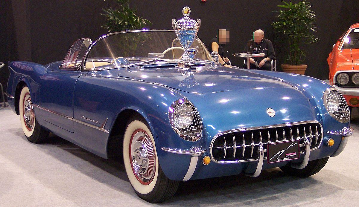 1957 chevrolet corvette for sale on classiccars com 31 - Chevrolet Corvette C1 Wikipedia