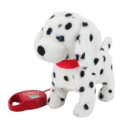 Kid Connection My Walking Pet Dalmatian Kids Connection Pets Kids
