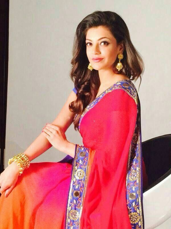 Pin On Kajal Aggarwal Official Fan Page