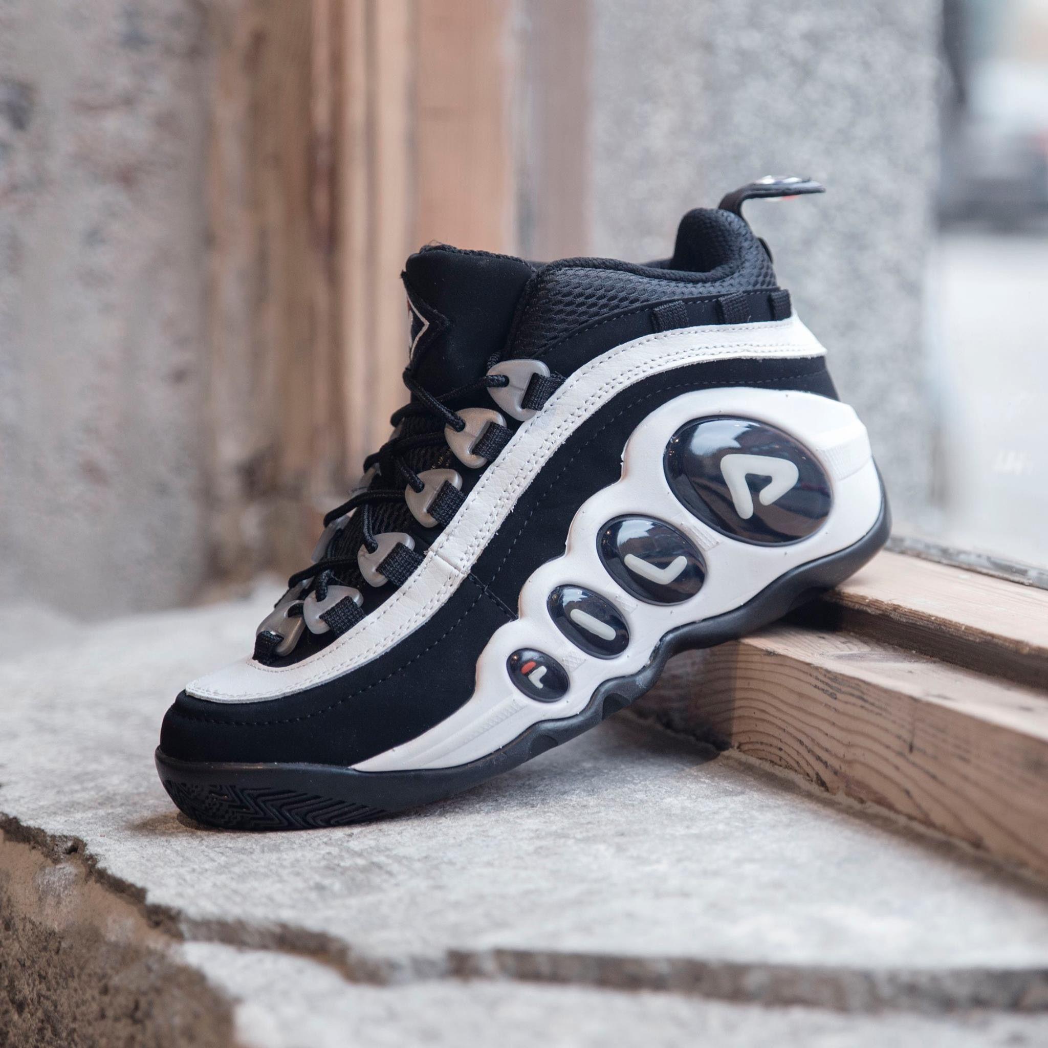 fila shoes that look like jordans