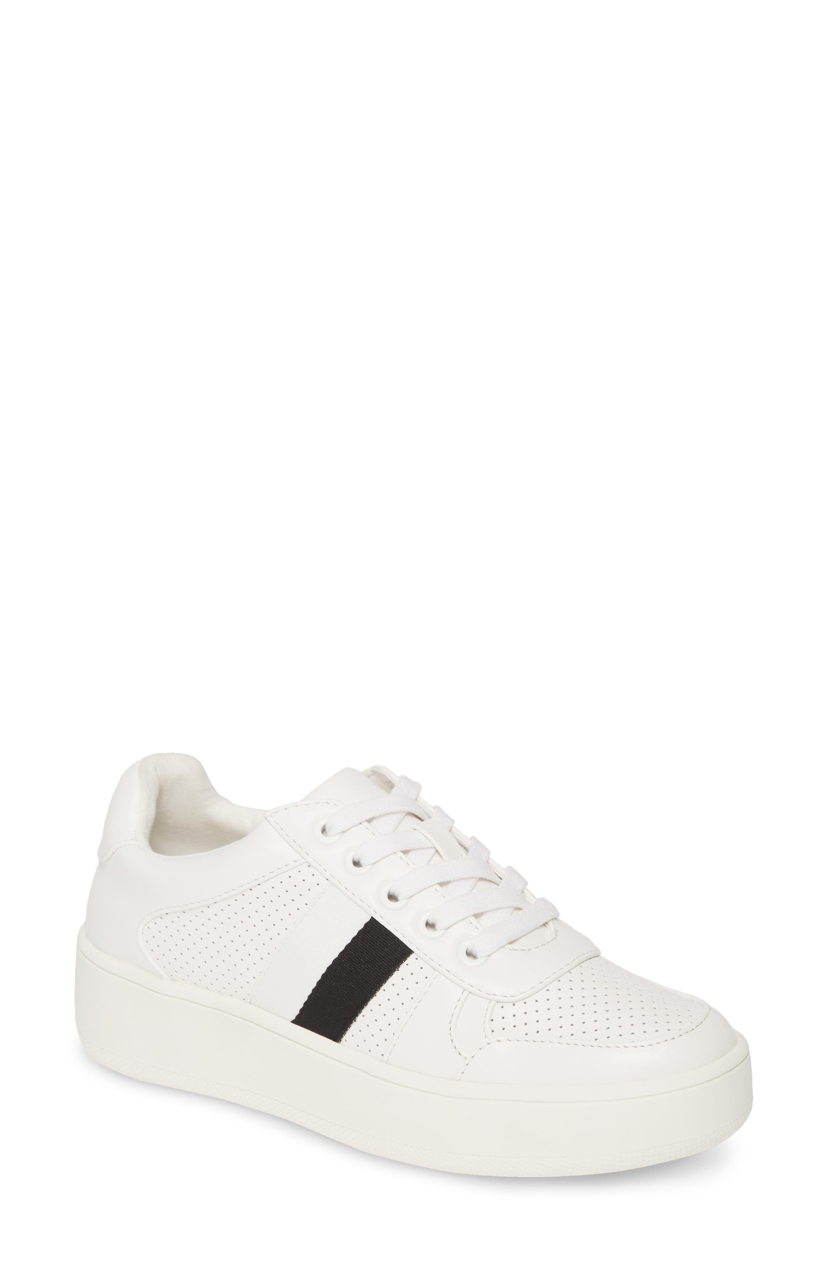 Steve Madden Braden Sneaker available