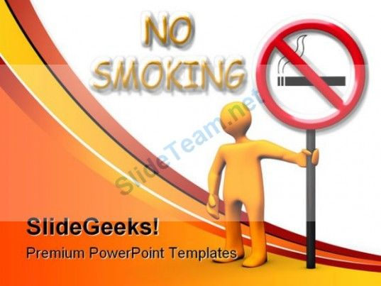 No smoking area health powerpoint backgrounds and templates 1210 no smoking area health powerpoint backgrounds and templates 1210powerpoint templates themes toneelgroepblik Choice Image