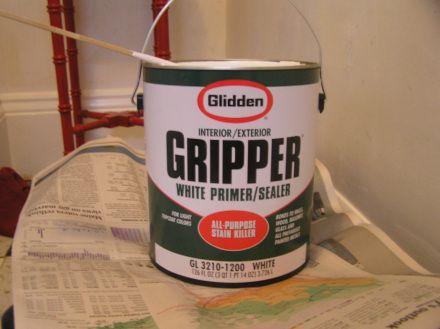 Primed For Success Gripper Primer