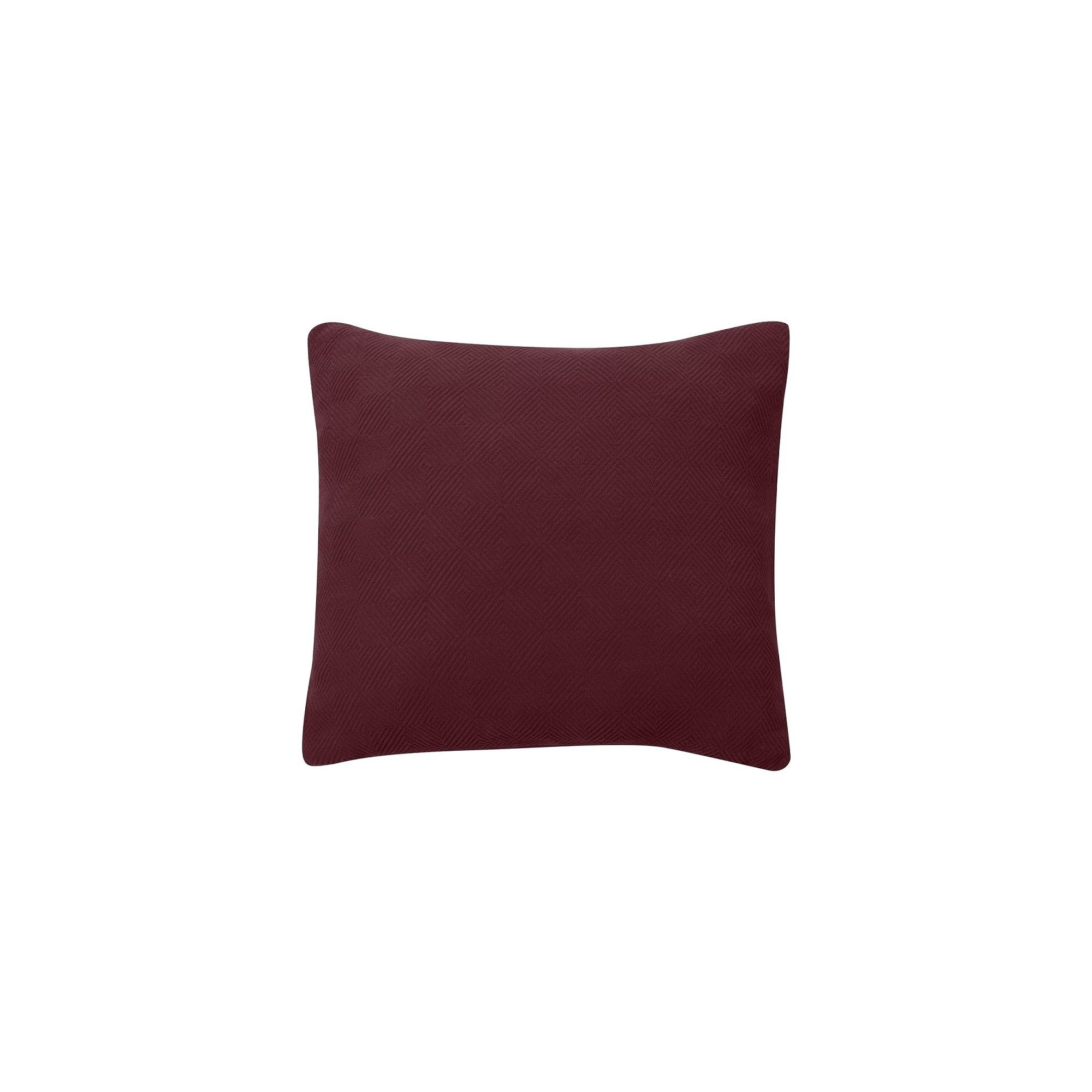 product rio pillows throw outdoor pillow red
