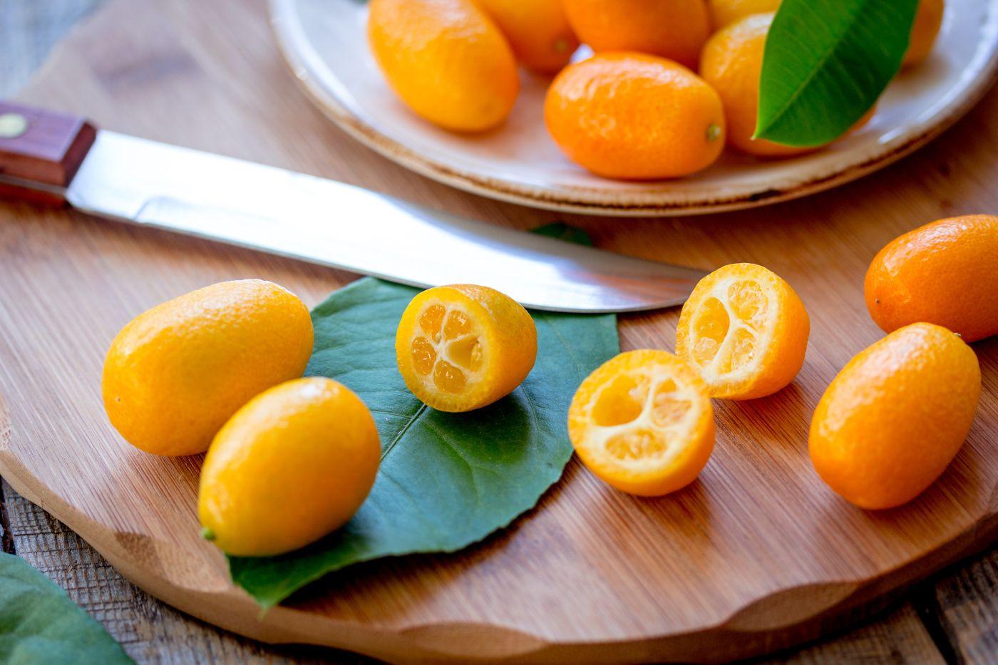 فاكهة الكمكوات فوائد صحية مذهلة Fruit Kumquat Farmers Market