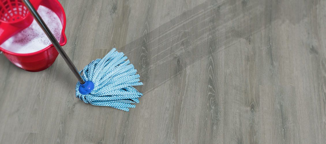 Godfrey Hirst Floors Vinyl Care - Click for tips to protect your Vinyl flooring