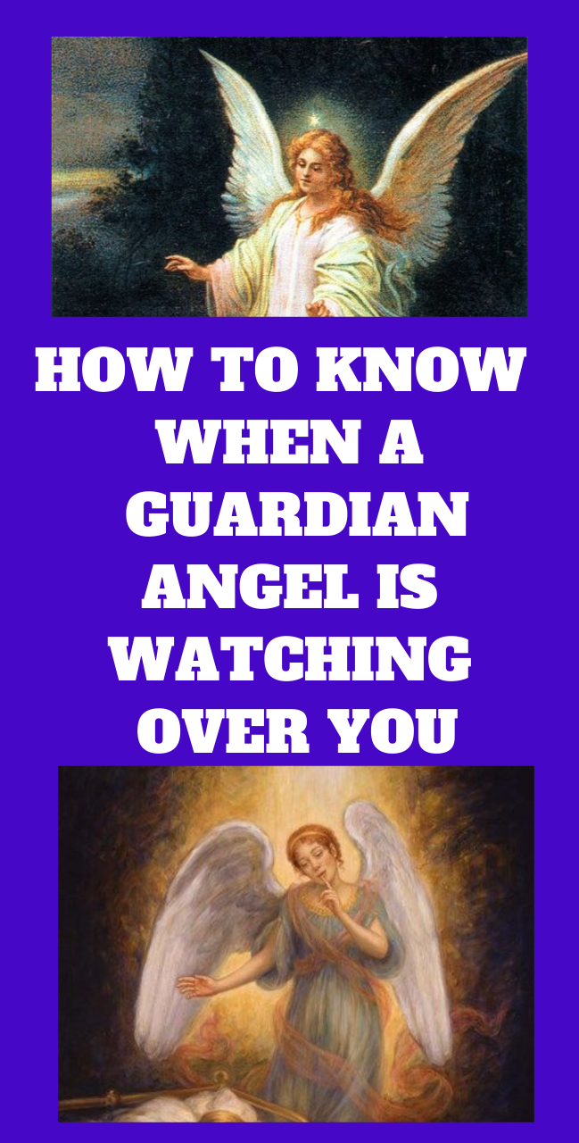 Who Is Your Guardian Angel Find Out Now Your Guardian Angel Guardian Angel Angel