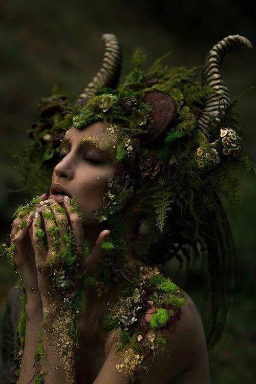 Image via We Heart It #fantasy
