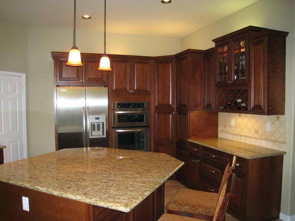 Kitchen Cabinets San Leandro Ca