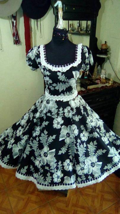 Vestidos modernos en chile
