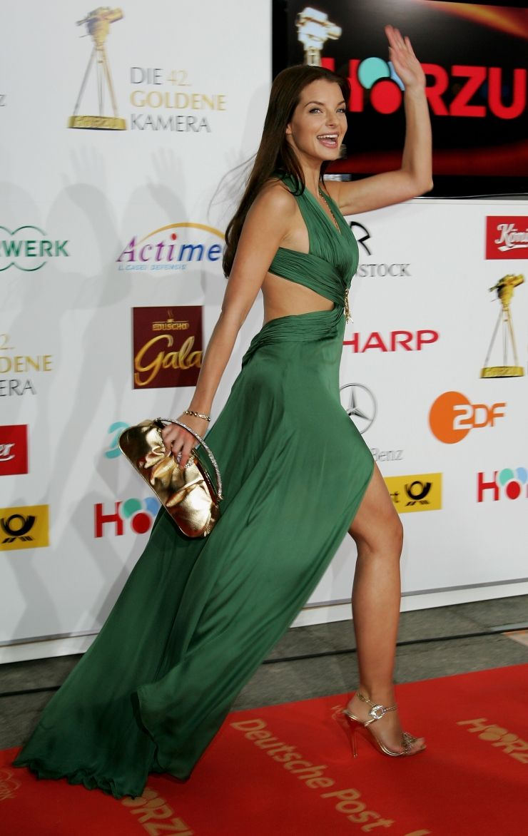 Yvonne Catterfeld Beauty Actresses Actors Actresses Und Celebs