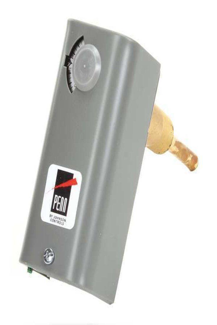 Details About Johnson Controls A19aad 5c Line Volt Mechanical
