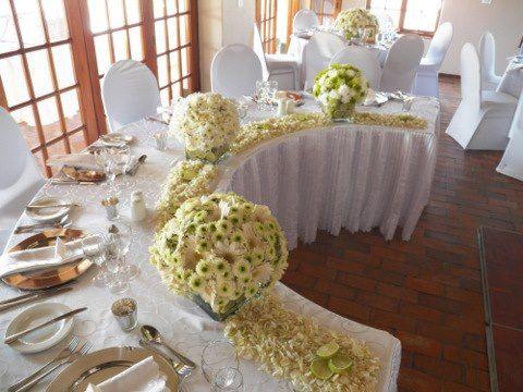 Half Circle Head Table Half Circle Table Head Table Wedding Circle Table