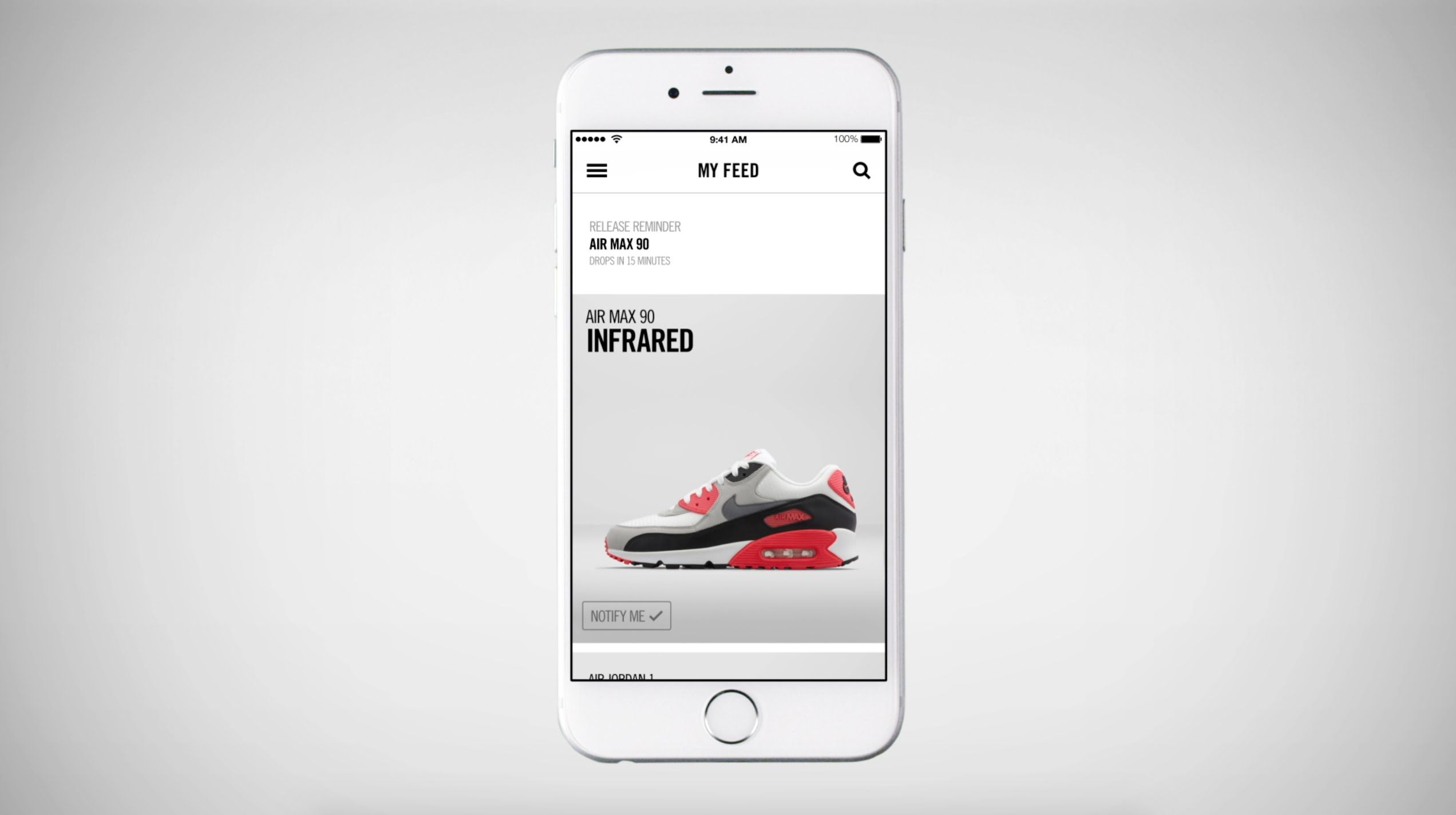 Introducing the Nike SNKRS App: Your Ultimate Sneaker ...