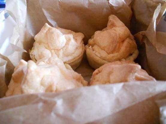 Mini Lemon Meringue Pies Make A Great Gift!
