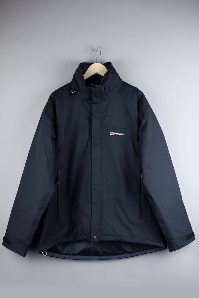 Lovely Womens Berghaus AQUAFOIL Jacket XL Waterproof Walking ...