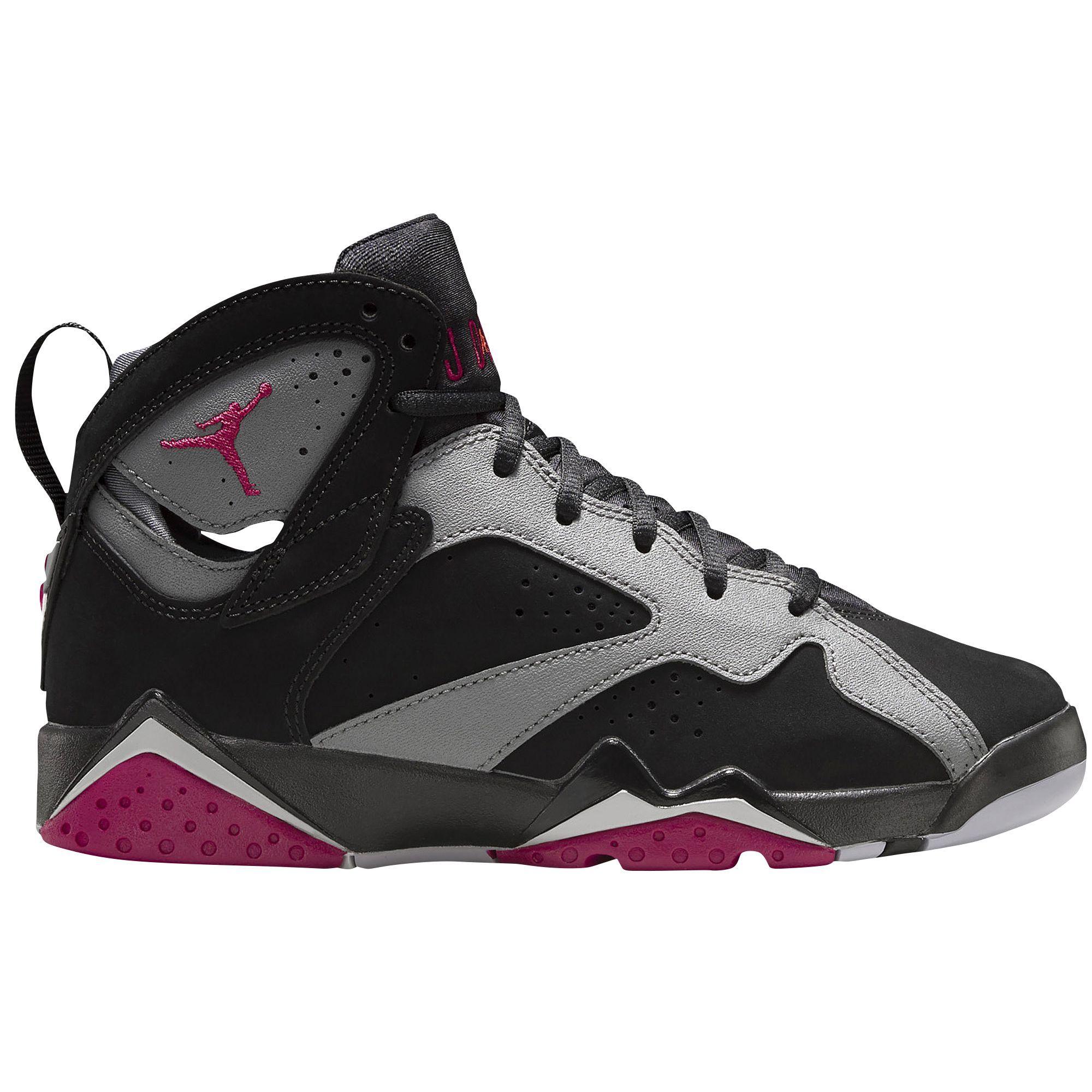 100% authentic 50abd 14f75 ... Jordan Retro 7 - Girls Grade School - Shoes  Grade School Youth Size Nike  Air ...