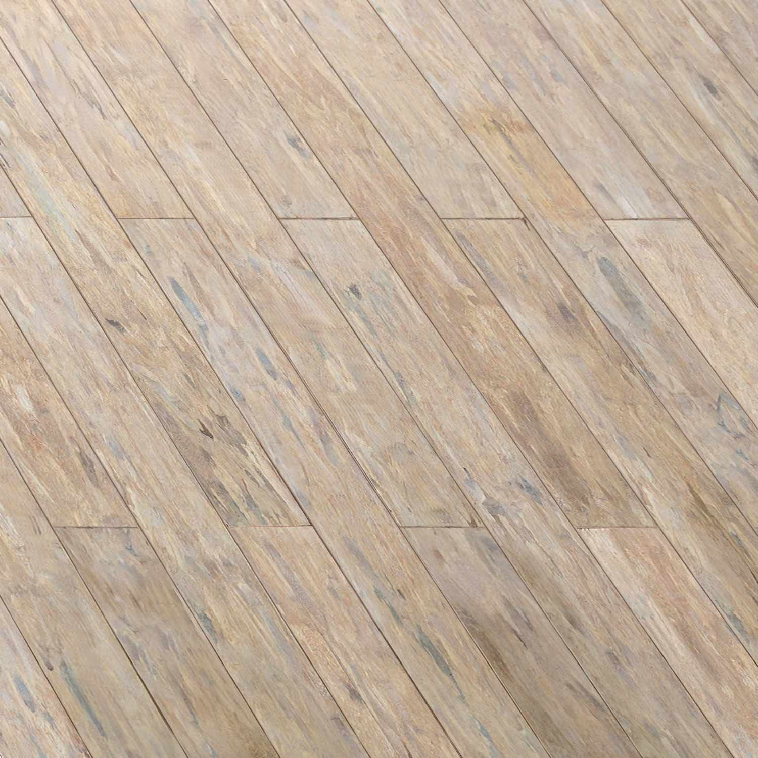 Bamboo flooring now made in the USA! No more formaldehyde