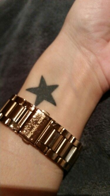 My shining star