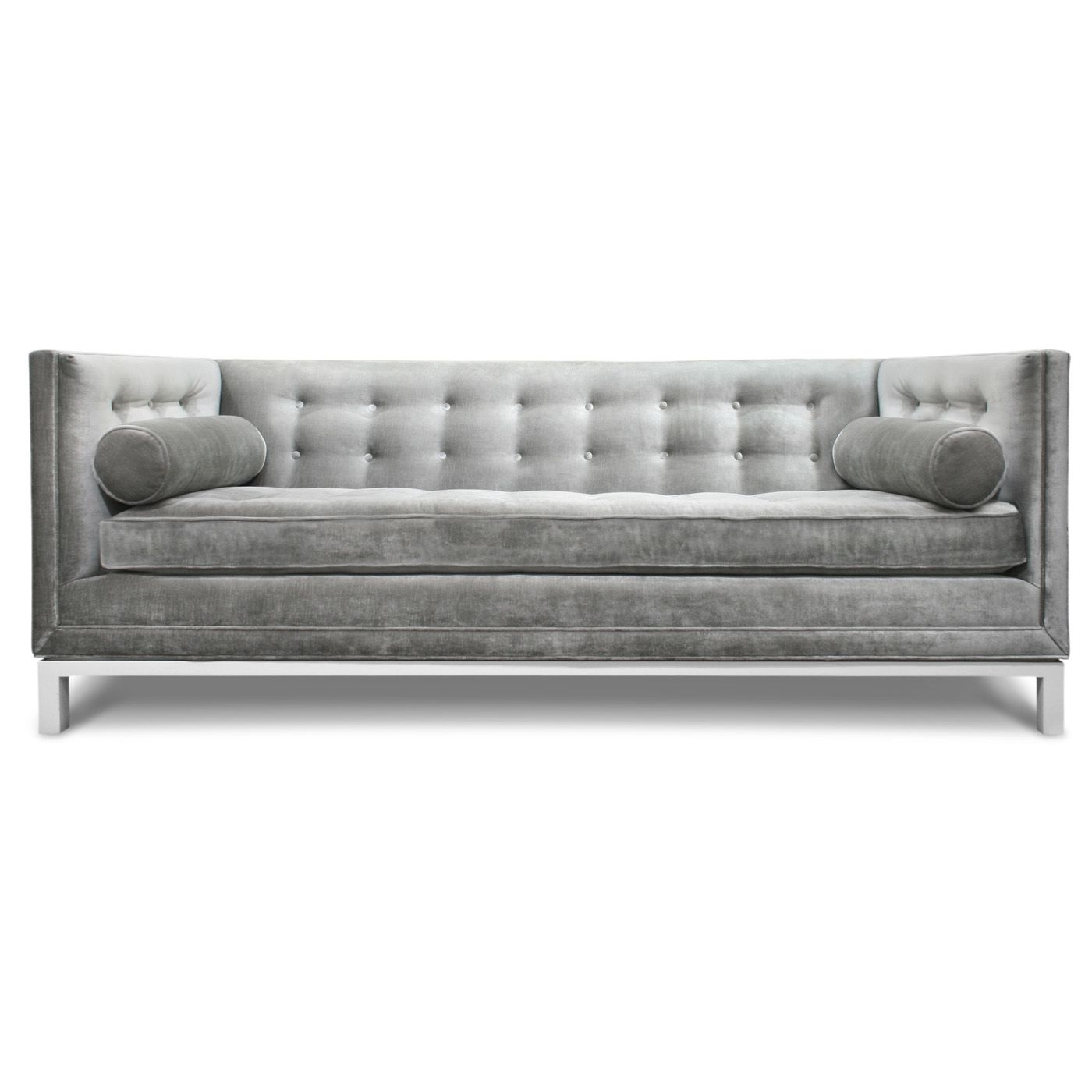 Upholstered Lampert Sofa