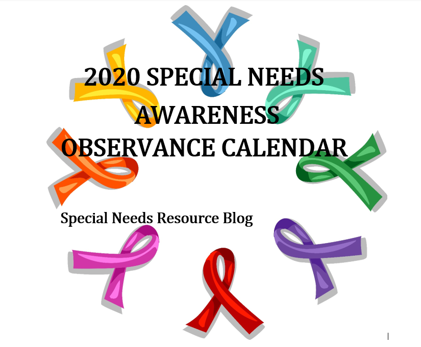 Pin on Special Needs Resource Blog