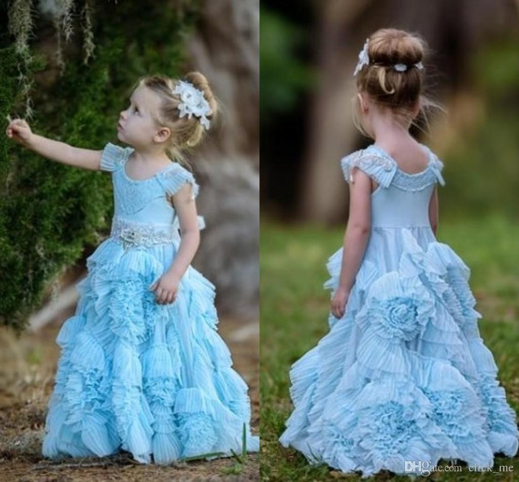 Fun Girl Dresses